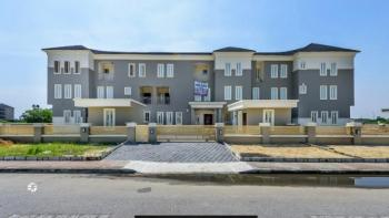 Luxury Finished 5 Bedroom Duplex, Royal Garden Estate, Lekki Expressway, Lekki, Lagos, Semi-detached Duplex for Sale