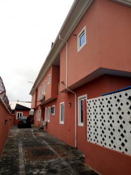 4 Bedroom Semi-detached Duplex with a Room Boys Quarters, Ikate Elegushi, Lekki, Lagos, Semi-detached Duplex for Rent