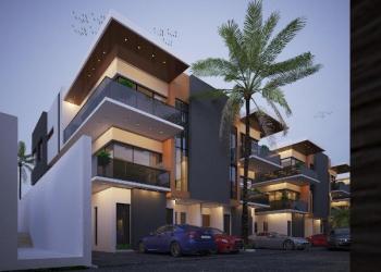 The Antilia, Oniru, Victoria Island (vi), Lagos, Semi-detached Duplex for Sale