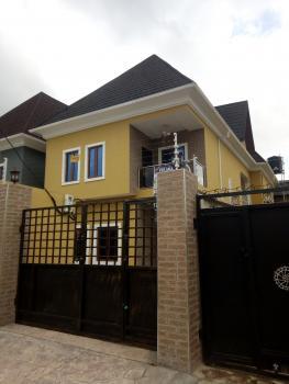 5 Bedroom Detached Duplex (all Ensuite), Gra, Magodo, Lagos, Detached Duplex for Sale