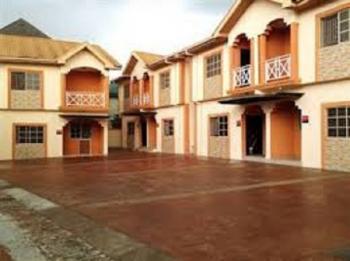 4 Bedroom Terrace Duplex Available at Magodo Gra, Gra, Magodo, Lagos, Terraced Duplex for Sale