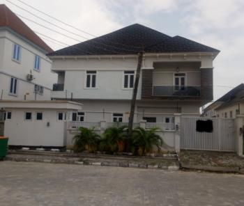 New 5 Bedroom Detached House, Chevy View Estate, Lekki, Lagos, Detached Duplex for Rent