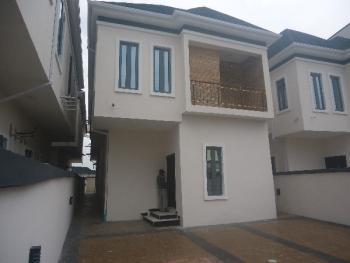 Luxury 5 Bedroom Detached Duplex with a Room Bq, Ikota Villa Estate, Lekki, Lagos, Detached Duplex for Sale