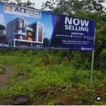 Affordable Plots of Land, Epe, Lagos, Mixed-use Land for Sale