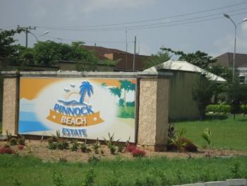 Prime 964sqm Residential Land, Pinnock Beach Estate, Osapa, Lekki, Lagos, Residential Land for Sale