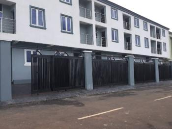 a Brand New 4 Bedroom Terraced Duplex, Unilag Estate, Gra, Magodo, Lagos, Terraced Duplex for Sale