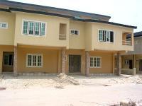 A Large Newly Built 4 Bedroom All En-suite Shell Terrace Duplex, Lekki Gardens Estate, Ajah, Lagos, 4 Bedroom, 5 Toilets, 4 Baths House For Sale