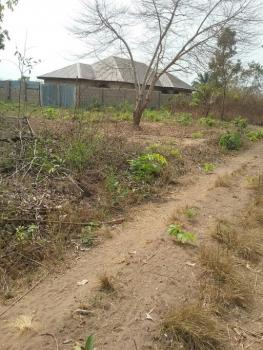 2 Plots of Land, Ajibola Area Along Eruwa Ologuneru Area Ibadan, Afijio, Oyo, Residential Land for Sale