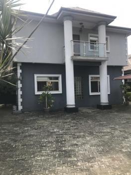 4 Bedroom Duplex with Bq, Budo Peninsula, Ajiwe, Ajah, Lagos, Detached Duplex for Sale