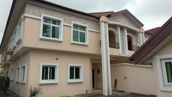 Large Five Bedroom Detached House, Lekki Phase 1, Lekki, Lagos, Semi-detached Duplex for Rent