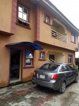 Executive All Rooms Ensuite 2 Bedroom Flat with Water Heater, Olokonla, Ajah, Lagos, Flat for Rent