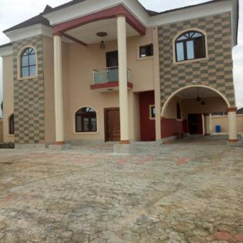 4 Bedrooms Duplex, Kolapo Ishola Estate Akobo, Lagelu, Oyo, Detached Duplex for Sale
