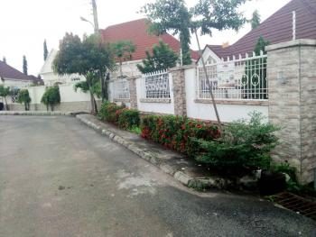 an Exquisite Finished 3 Bedroom Fully Detached Bungalow with 2 Parlours, Laundry & Study Rooms, Favour Land Estate, Life Camp, Gwarinpa, Abuja, Detached Bungalow for Sale