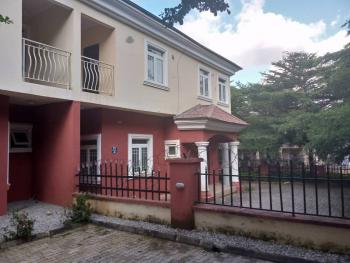 Luxury 4 Bedroom Duplex, Citec Mbora, Jabi, Abuja, Semi-detached Duplex for Rent