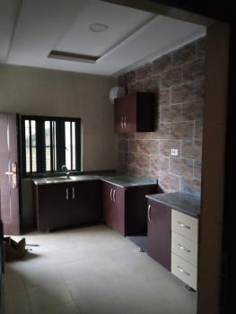Mini Flat with Dining Area, Massive Kitchen, Jubril Estate By Lagos Business School, Canaan Estate, Ajah, Lagos, Mini Flat for Rent