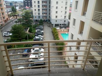 Luxury 3 Bedroom Flat + Bq & Swimming Pool, Top Floor, Safecourt Estate, Ikate Elegushi, Lekki, Lagos, Flat for Sale