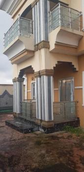 a Tastefully Built 8 Bedroom Detached House, Oworonshoki, Shomolu, Lagos, Detached Duplex for Sale