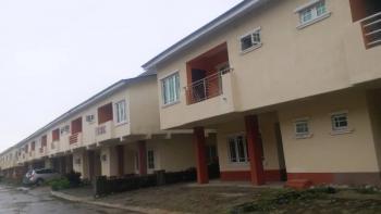 3 Bedroom Terrace Duplex, Meridian Park Estate Ajah, Behind Lekki Gardens Phase 4, Off Lekki Epe Expressway , General Paint Bus Stop, Abraham Adesanya Estate, Ajah, Lagos, Terraced Duplex for Sale