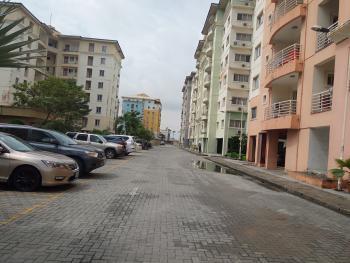 Luxury 4-bed+bq Flat,with Estate Swim Pool .top Floor, Safecourt Estate, Ikate Elegushi, Lekki, Lagos, Flat for Sale