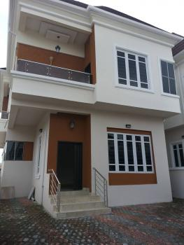 4 Bedrooms Fully Detached Duplex House with Bq in Serene Neighborhood, Thomas Estate, Ajah, Lagos, Detached Duplex for Sale