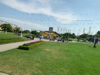 Plot of Land Measuring 1000 Sqm  at Zone C, Zone C, Nicon Town, Lekki, Lagos, Residential Land for Sale