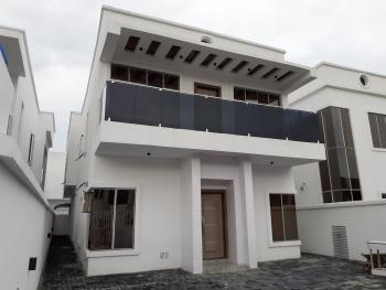Luxury Brand New 5 Bedroom Duplex with Swimming Pool, Ado, Ajah, Lagos, Detached Duplex for Sale