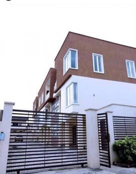 Luxury 4 Bedroom Terrace Duplex, Opebi, Ikeja, Lagos, Terraced Duplex for Sale