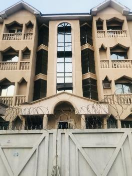Exquisite En-suite 3 Bedroom with Air Conditioners, Wuse 2, Abuja, Flat for Rent
