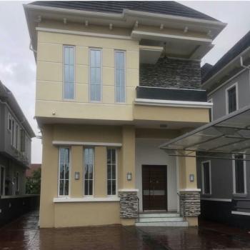 Brand New 5 Bedroom Fully Detached Duplex, Megamond, Ikota Villa Estate, Lekki, Lagos, Detached Duplex for Rent