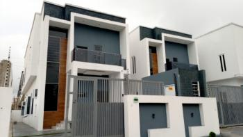 an Awesome 4 Bedroom Standalone Duplex in a Serene Estate, in a Serene Estate, Agungi, Lekki, Lagos, Detached Duplex for Sale