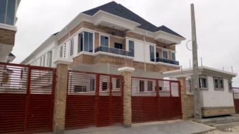 a Brilliant 4 Bedroom Duplex in a Quite Estate, Ikota Villa Estate, Lekki, Lagos, Semi-detached Duplex for Sale