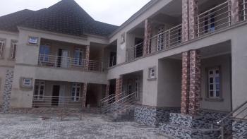 3 Bedroom Duplex, Kubwa, Abuja, Terraced Duplex for Rent