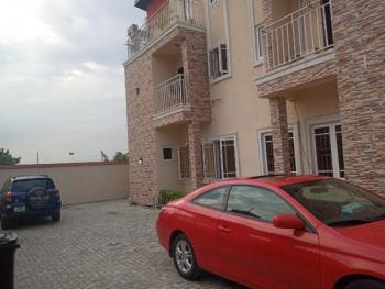 a Nicely Converted Room and Parlor, Beside Pinnock Beach Estate, Osapa, Lekki, Lagos, Mini Flat for Rent