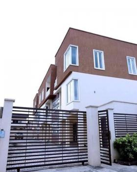 Luxury 4 Bedroom Terraced Duplex, Off Opebi, Opebi, Ikeja, Lagos, Terraced Duplex for Sale
