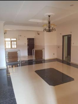 3bedroom Flat Very Specious Just 3 in Compound Very Close to Road in Decent Estate, Allied Garden Estate Badore Road Ajah, Badore, Ajah, Lagos, Flat for Rent