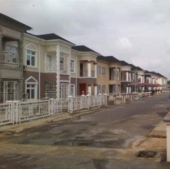 Lovely 3 Bedroom Terraced, Kenneth Minimah Estate, Ikeja Gra, Ikeja, Lagos, Terraced Duplex for Rent