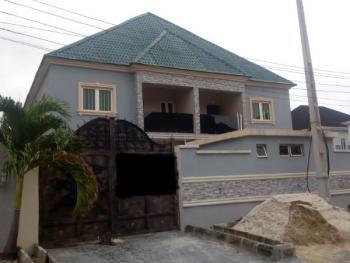 Newly Built 4 Bedroom Duplex, Chevy View Estate, Lekki, Lagos, Semi-detached Duplex for Rent