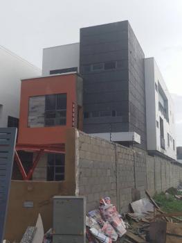 a 5 Bedrooms Duplex, Mojisola Onikoyi Estate, Ikoyi, Lagos, House for Sale