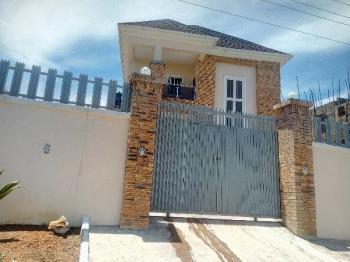 Tastefully Finished 5 Bedroom, Republic Estate, Independence Layout, Enugu, Enugu, Detached Duplex for Sale