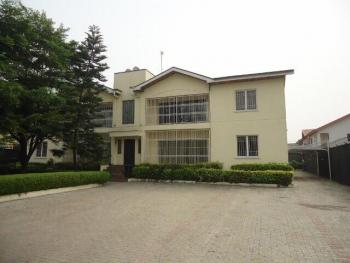 Block of Well Finished 4-units 3 Bedroom, Lekki Phase 1, Lekki, Lagos, Block of Flats for Sale
