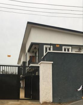 Brand New 4 Bedroom Semi Detached Duplex, Oke Afa, Isolo, Lagos, Semi-detached Duplex for Sale