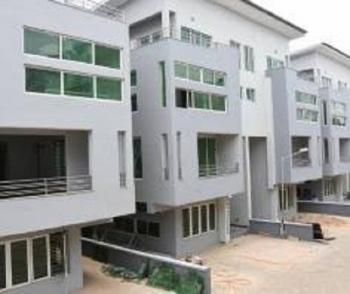 4 Bedroom Terraced Duplex Available at Omole Phase 1, Omole Phase 1, Ikeja, Lagos, Terraced Duplex for Sale