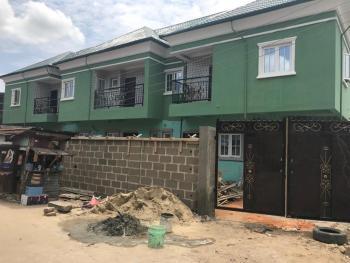 Newly Built 3 Bedroom Terraced Duplex, Off Ajao Road, Adeniyi Jones, Ikeja, Lagos, Terraced Duplex for Sale