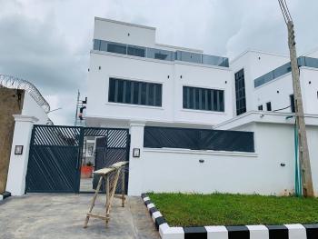 Fantastic 5 Bedroom Detached House + Boys Quarters, Gra, Magodo, Lagos, Detached Duplex for Sale