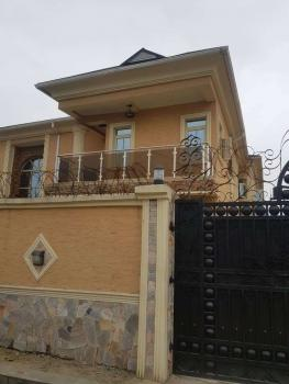 3 Bedroom Flat (downstairs), Allied Estate, Kc Bus Stop Directly on Badore Road, Badore, Ajah, Lagos, Flat for Rent