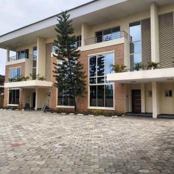 Contemporary 3 Bedroom Townhouse, Lekki Phase 1, Lekki, Lagos, Terraced Duplex for Sale