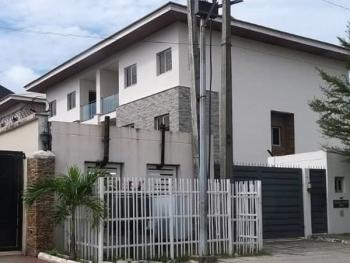 a Tastefully Finished 4 Bedroom Semi-detached Duplex with a Room Bq, Oniru, Victoria Island (vi), Lagos, Semi-detached Duplex for Sale