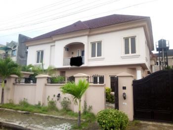 Nice 5 Bedroom Detached Duplex, Chevy View Estate, Lekki, Lagos, Detached Duplex for Rent
