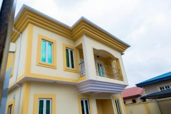 Newly Built 4 Bedroom Detached House with a Room Bq, Omole Phase 1, Ikeja, Lagos, Detached Duplex for Sale