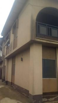 Mini Flat, Jibowu Estate, Abule Egba, Agege, Lagos, Mini Flat for Rent